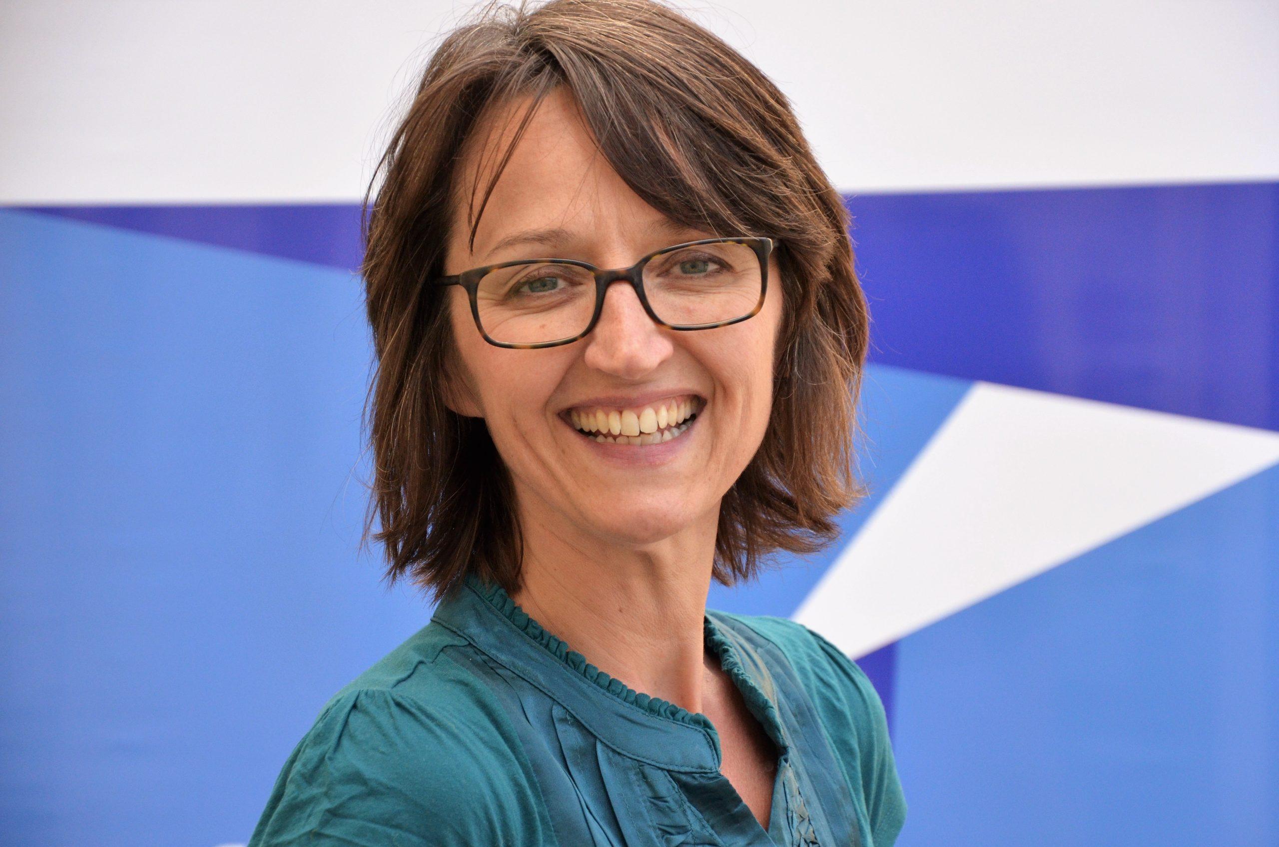 Liane Daiber