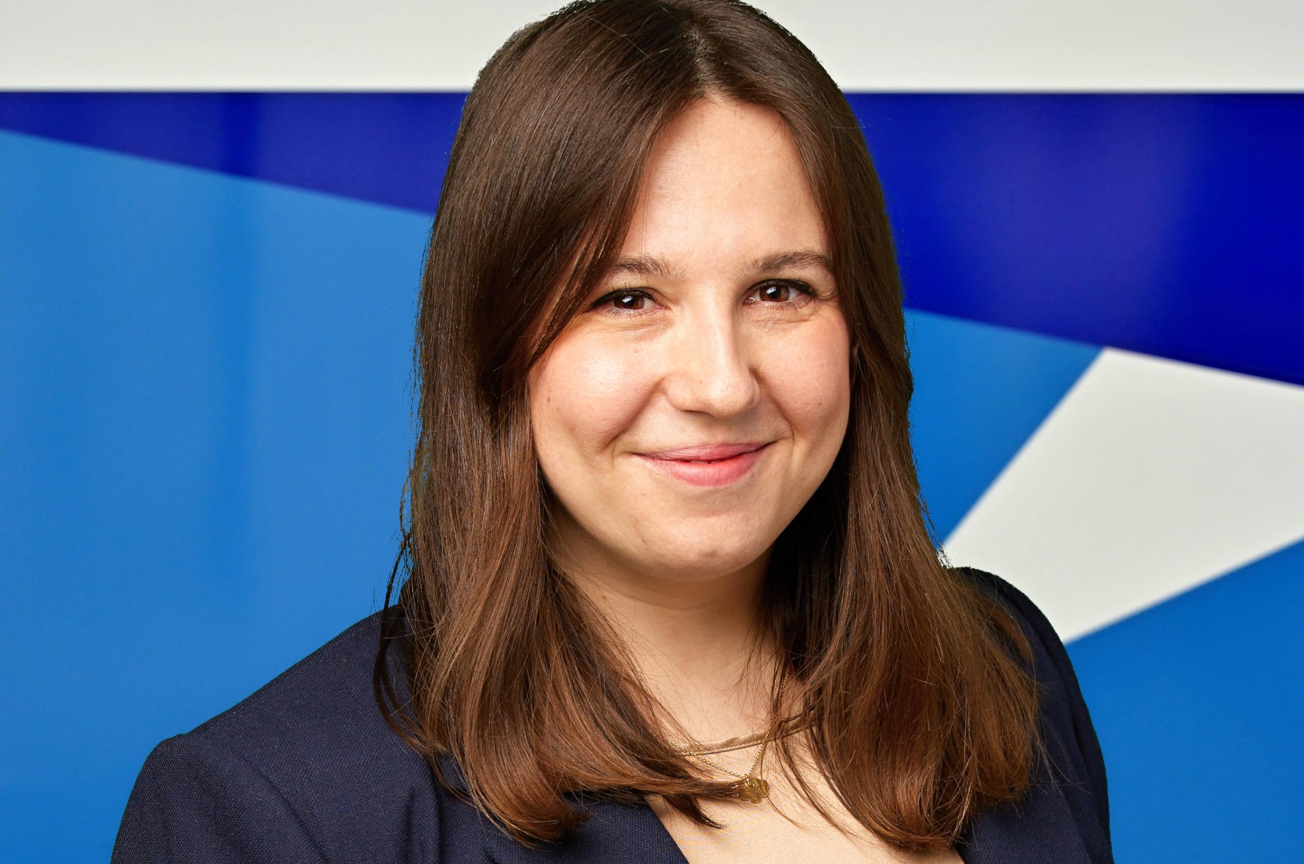 Myriam Klein