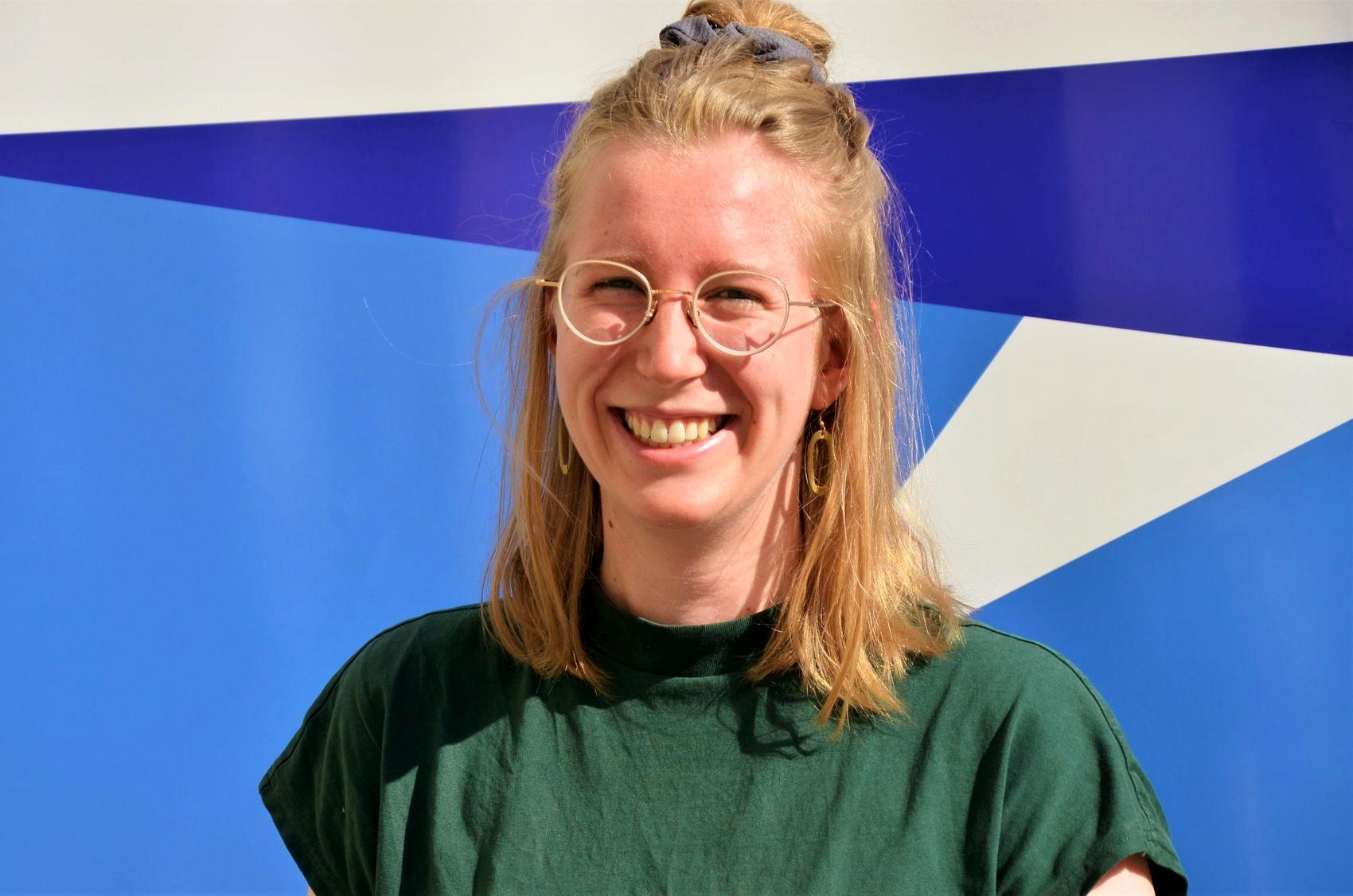 Marie Baumgarten